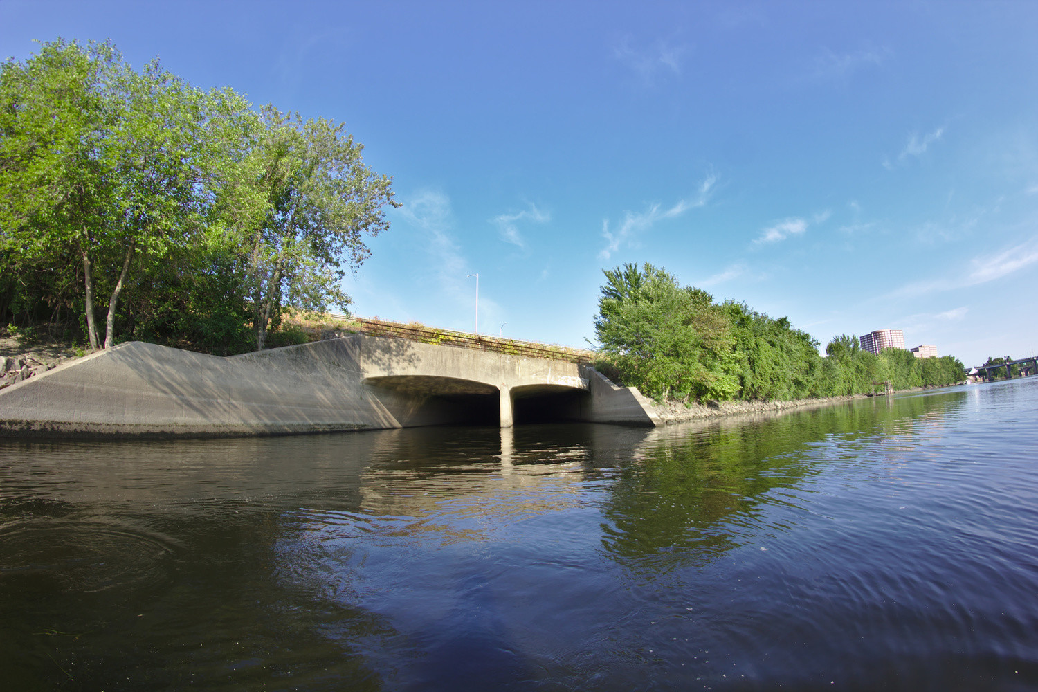 revitalization of the schuylkill river practical Department of conservation and natural resources (dcnr) community conservation partnerships program the goal is to help communities develop practical projects that.